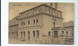 NIEDER FEULEN - Hôtel KOOB WEIS - Carte Ancienne - Cartes Postales