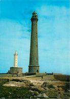 ILE VIERGE PHARE - Lighthouses