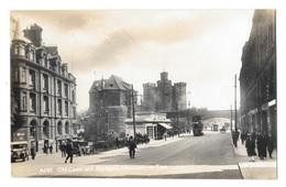 (18579-00) Royaume Uni - Newcastle On Tyne - Old Castle And Blackgate - Newcastle-upon-Tyne