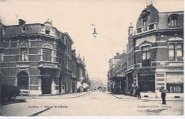 SERAING  -  Rue De La Station - Seraing