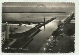 VIAREGGIO TRAMONTO VIAGGIATA FG - Viareggio