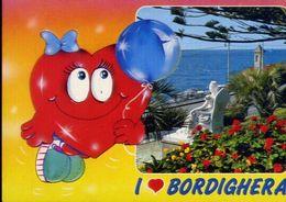 Bordighera - Imperia - 9926 - Formato Grande Viaggiata – E 4 - Imperia