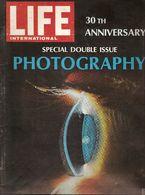LIFE PHOTOGRAPHIE PHOTOGRAPHY Du 23 JANVIER 1967 - Photographie