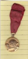 (2) Médailles & Décorations   (A Identifier) - Militaria