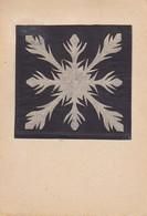 Orig. Scherenschnitt - 1948 (32585) - Chinese Paper Cut