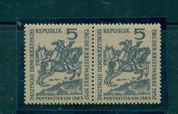 Tag Der Briefmarke Nr. 600 PF I Postfrisch ** Geprüft - Errors And Oddities
