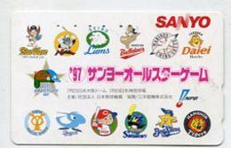 TK 31677 JAPAN - Tamura 110-016 Baseball - Sport