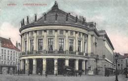 ANVERS - Théâtre Français - Antwerpen