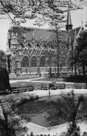 BRUXELLES - Eglise De Notre-Dame-du-Sablon - Monuments, édifices