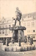 TONGRES - Statue D'Ambiorix - Tongeren