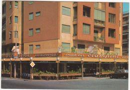 M230 CIAMPINI PASTICCERIA BAR RISTORANTE ROMA VIA GREGORIO VII 1970 CIRCA - Bar, Alberghi & Ristoranti