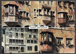 Switzerland, Stein Am Rhein, Schaffhausen, Multiview, Unused - SH Schaffhausen