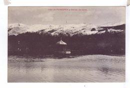 PUIGCERDA Lago Y Sierras De Carlit - Gerona