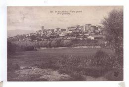 PUIGCERDA Vista General - Gerona