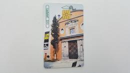 MÉXICO - PHONECARDS- MUSEO DE LA LUZ - RARE - Mexico