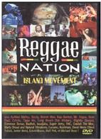DVD Reggae Nation  Etat: TTB Port 110 Gr Ou 30gr - Concerto E Musica