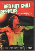 DVD  RED HOT CHILI PEPPERS Phenomenon  Etat: TTB Port 110 Gr Ou 30gr - Concert & Music