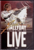"DVD Concert Johnny Hallyday En 1979 ""neuf Sous Blister""  Etat: TTB Port 110 Gr - Concert Et Musique"