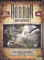 DVD LA FIN ABSOLUE DU MONDE John Carpenter Etat: TTB Port 110 Gr Ou 30gr - Horror