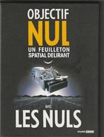 DVD OBJECTIF NUL Feuilleton Spatial ( Etat: TTB Port France 180 Gr ) - TV Shows & Series