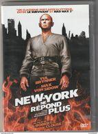 DVD New York Ne Repond Plus Etat: TTB Port 110 Gr Ou 30gr - Classic