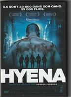 DVD   HYENA   Etat: TTB Port 110 Gr Ou 30gr - Policiers