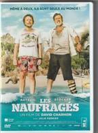 DVD   LES NAUFRAGES    Etat: TTB Port 110 Gr Ou 30gr - Comedy