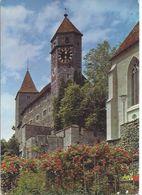 Schloß Rapperswil - Teilansicht - **AK93650** - SG St. Gall