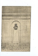 Lobbes Le Monument - Lobbes