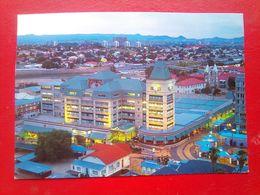 Post Street Mall - Namibia