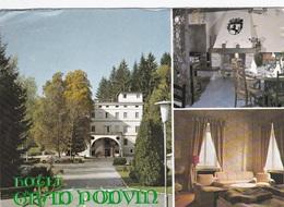 Hotel Grad Podvin, Radovlija - Slovénie