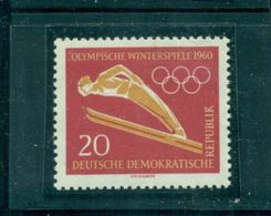 Olympisch Spiele Nr.748 PF I Postfrisch ** Geprüft - Errors And Oddities