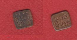 Inde / 1 Paisa / Bahawalpur  /  SUP - India