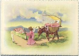 Enghien :  Souvenir  ( Ecrit 1906 Avec Timbre ) - Edingen