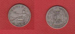 Espagne / 2 Pesetas 1870 / TTB - [ 1] …-1931 : Royaume