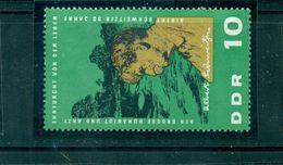 Albert Schweitzer Nr.1084PF I Postfrisch ** Geprüft - Varietà