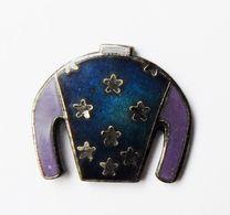 Pin's Casaque Jockey - Badges
