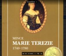 Österreich Maria Theresia 1740 1780 Münze  Verzeichnis  EBook Pdf - Coins
