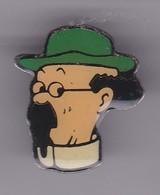 Pin's TOURNESOL - Comics