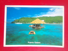 Puerto Galera - Filipinas