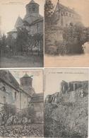 18 / 1 / 242  -    LOT  DE  24  CPA  D' AUBAZINE  ( 19 )  Toutes Scanées - Postcards