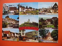 Kreuztal - Kreuztal
