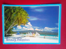 Boracay - Filipinas