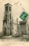 SAINT OUEN LES ALLEUX - France