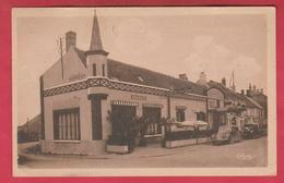 Rouvray - Hôtel Du Vieux Morvan ( Voir Verso ) - Autres Communes
