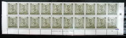 Thailand Stamp Definitive King Rama 9 7th Series 0.5 Baht (Harrison And Sons) - BLK20 - Thailand