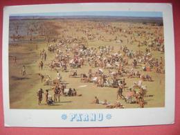 Estonia - PÄRNU - Summer Day On The Beach - Used - Estonie