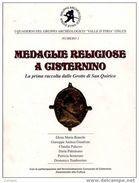 Medaglie Religiose A Cisternino - Arts, Antiquités
