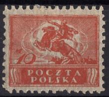 1920 POLOGNE  N* 216  Charniere - 1919-1939 Republic