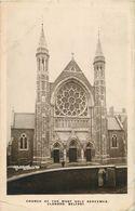 D1033 Church Of The Most Holy Redeemer Clonard Belfast - United Kingdom
